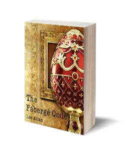 The Faberge Code Book Cover